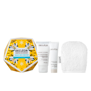 Skincare set HYDRA FLORAL SET Decléor