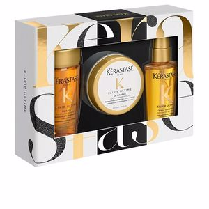 Hair gift set ELIXIR ULTIME SET Kérastase