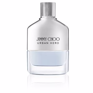 JIMMY CHOO URBAN HERO eau de parfum spray 100 ml