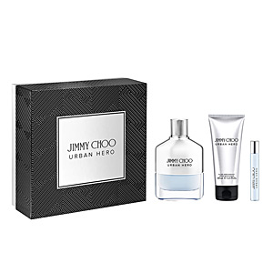 Jimmy Choo JIMMY CHOO URBAN HERO LOTE perfume