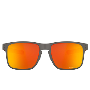 Adult Sunglasses HOLBROOK METAL OO4123 412322 Oakley