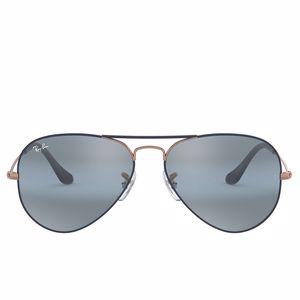 Adult Sunglasses RB3025 9156AJ Ray-Ban