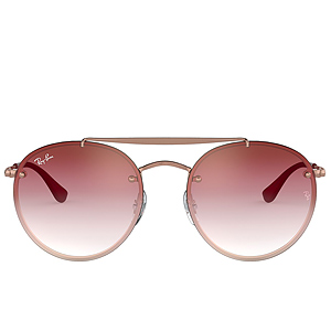 Adult Sunglasses RB3614N 91410T Ray-Ban