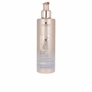 BLONDEME blush wash #silver 250 ml