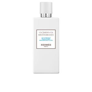 Hidratante corporal UN JARDIN EN MÉDITERRANÉE moisturizing body lotion Hermès