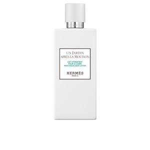 Körperfeuchtigkeitscreme UN JARDIN APRÈS LA MOUSSON moisturizing body lotion Hermès