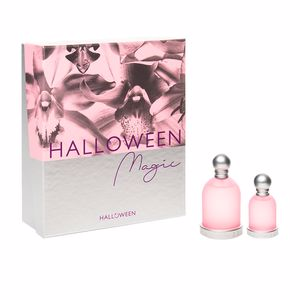 Halloween HALLOWEEN MAGIC SET perfume