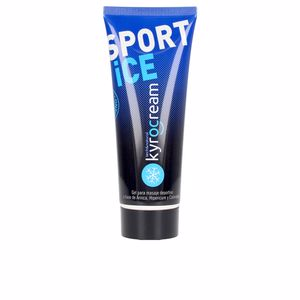 Toiletries SPORT ICE crema Kyrocream