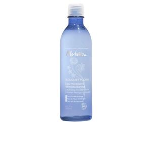 Make-up remover FLORAL agua micelar desmaquillante Melvita
