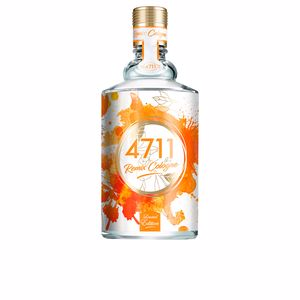 4711 4711 REMIX COLOGNE ORANGE  perfume