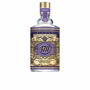 4711 FLORAL COLLECTION LILAC  perfume