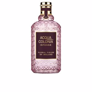 4711 ACQUA COLONIA INTENSE FLORAL FIELDS OF IRELAND eau de cologne perfume
