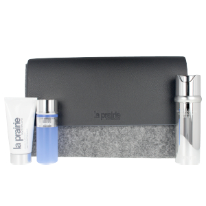 Skincare set ANTI-AGING DEFYING ESSENTIALS SET La Prairie