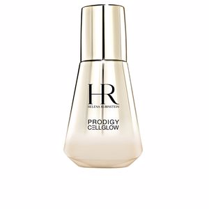 Foundation makeup PRODIGY CELLGLOW glorify skin tint Helena Rubinstein