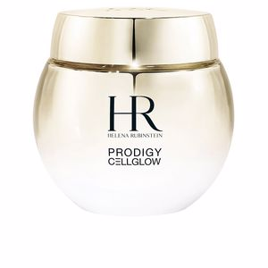 Dark circles, eye bags & under eyes cream PRODIGY CELLGLOW eye cream Helena Rubinstein