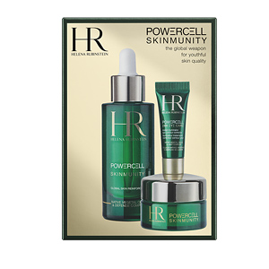 Skincare set POWERCELL SKINMUNITY SET Helena Rubinstein