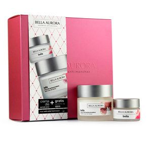 Set cosmética facial BELLA DIA PIEL NORMAL/SECA LOTE Bella Aurora