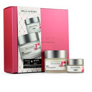 Set cosmétique pour le visage BELLA DIA PIEL MIXTA/GRASA COFFRET Bella Aurora