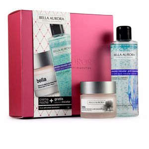 Skincare set BELLA NOCHE SET Bella Aurora