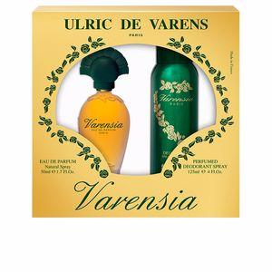 Ulric De Varens VARENSIA SET perfume