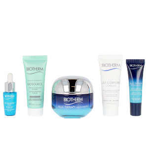Skincare set BLUE THERAPY ACCELERATED VOORDELSET