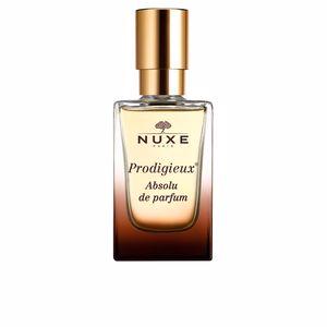 Nuxe PRODIGIEUX absolu de parfum perfume