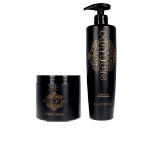 Hair gift set OROFLUIDO SET Orofluido