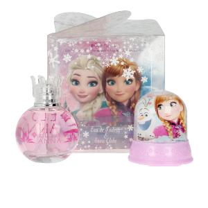 Frozen FROZEN MAQUILLAJE LOTE perfume
