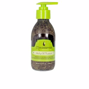 Traitement anti-frisottis - Traitement hydratant cheveux HEALING OIL treatment Macadamia