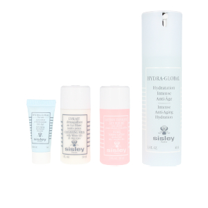 Skincare set HYDRA GLOBAL SET Sisley