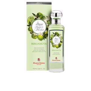 Alvarez Gomez AGUA FRESCA FLORES bergamota parfum