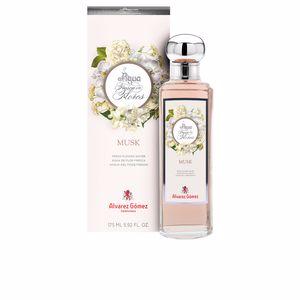 Alvarez Gomez AGUA FRESCA FLORES musk parfum