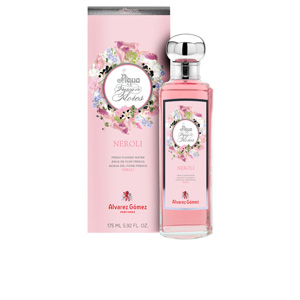 Alvarez Gomez AGUA FRESCA FLORES neroli perfume