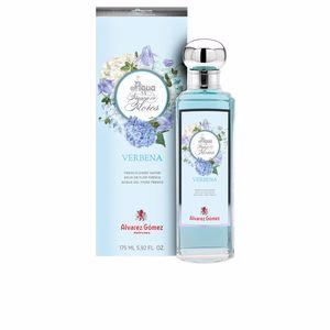 Alvarez Gomez AGUA FRESCA FLORES verbena perfume