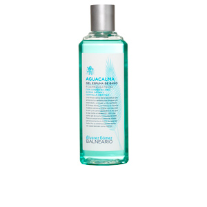 Gel de baño AGUACALMA gel espuma corporal 300 ml Alvarez Gomez