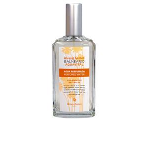 Alvarez Gomez AGUAVITAL agua perfumada vaporizattore perfume