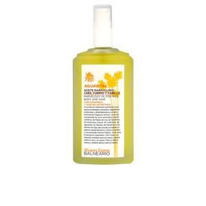 Hidratante corporal AGUAVITAL aceite corporal maravilloso Alvarez Gomez