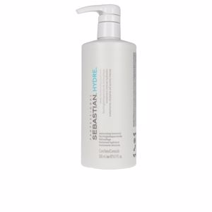 Traitement hydratant cheveux HYDRE moisturizing treatment Sebastian