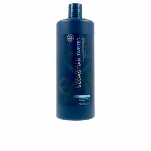 TWISTED shampoo elastic cleanser for curls