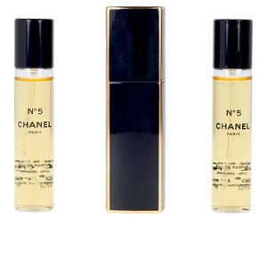 Chanel Nº 5 twist & spray perfume