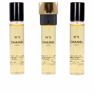 Chanel Nº 5 twist & spray refills perfume