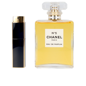 Chanel Nº 5 LOTE perfume