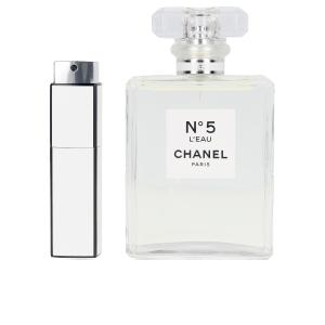 Chanel Nº 5 L'EAU LOTE perfume