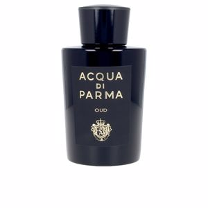 COLONIA OUD eau de parfum spray 180 ml