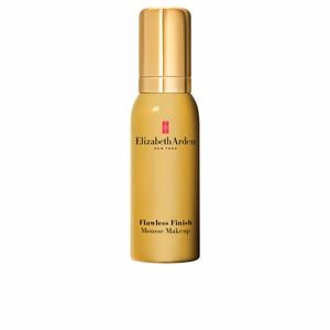 Foundation makeup FLAWLESS FINISH mousse makeup Elizabeth Arden