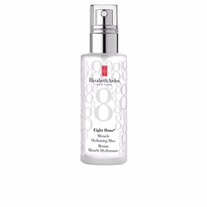 Tratamento hidratante rosto EIGHT HOUR miracle moisture mist Elizabeth Arden