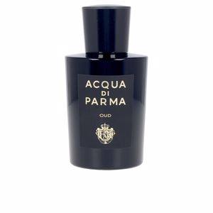 COLONIA OUD eau de parfum spray 100 ml
