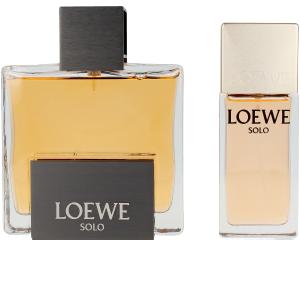 Loewe SOLO LOEWE COFFRET parfum