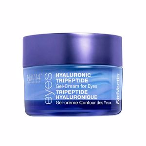 Dark circles, eye bags & under eyes cream HYALURON eye cream Strivectin