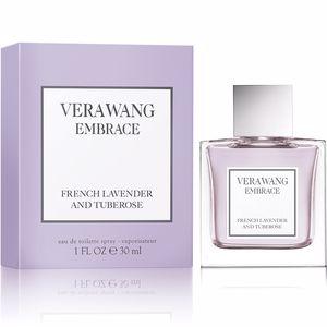EMBRACE french lavender & tuberose eau de toilette spray 30 ml